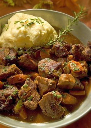 Veal Pot Roast