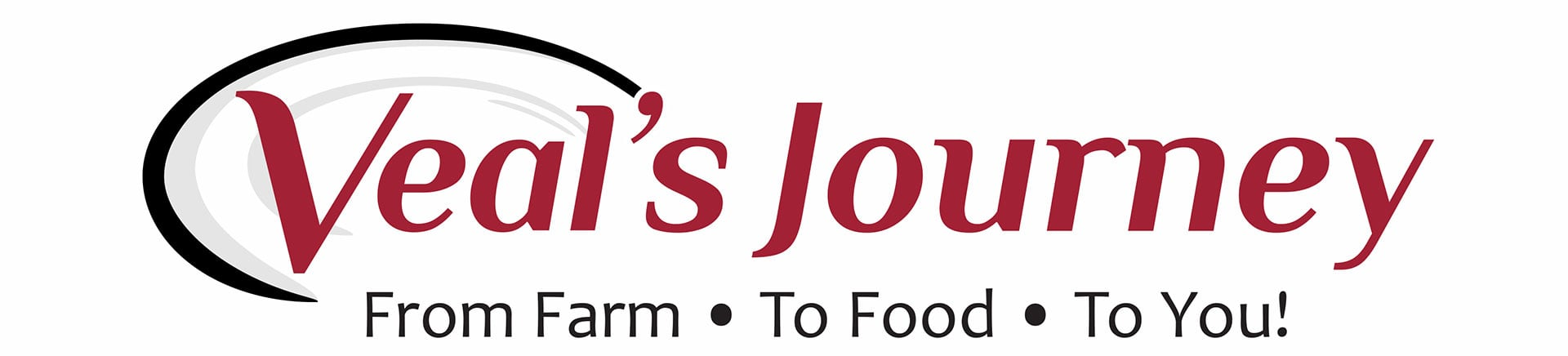 Veal's Journey from Farm to Food to You!